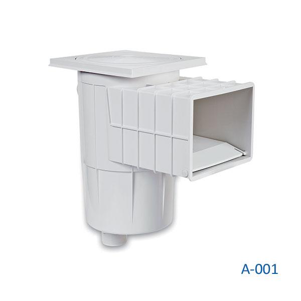 اسکیمر استخر IML مدل A-001