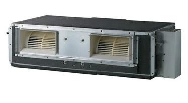 داکت اسپلیت اینورتر ال جی مدل AB-W36GM2