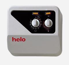 تابل کنترل هیتر سونا خشک helo مدل ot2 ps