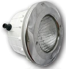 چراغ استخر توکار ایمکس مدل p300