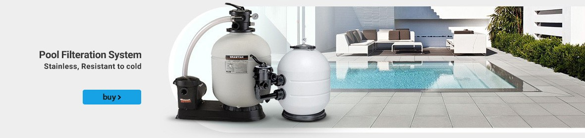 Pool Filteration System