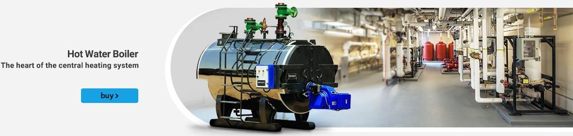 hot water boiler2