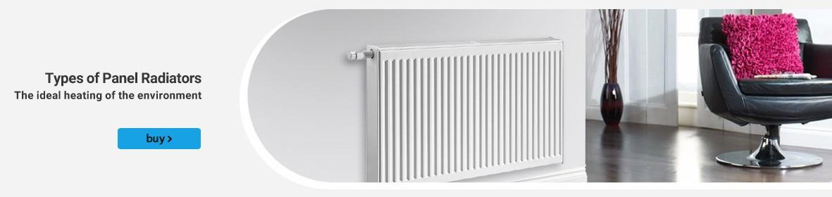 panel radiator