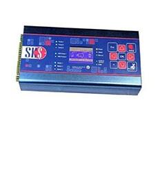 کنترل هوشمند موتورخانه فرا الکتریک SES 01