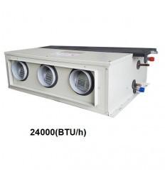 داکت اسپلیت سقفی دماتجهیز مدل 24000