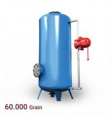 سختی گیر رزینی نیمه اتوماتیک دماتجهیز 60000 گرین