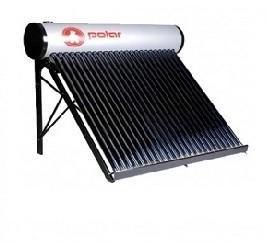 آبگرمکن خورشیدی سولارپلارفلوتری250لیتری