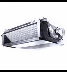 فن کوئل سقفی بدون کابینت سری NF سرماآفرین
