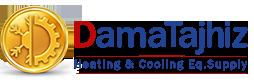 damatajhiz logo